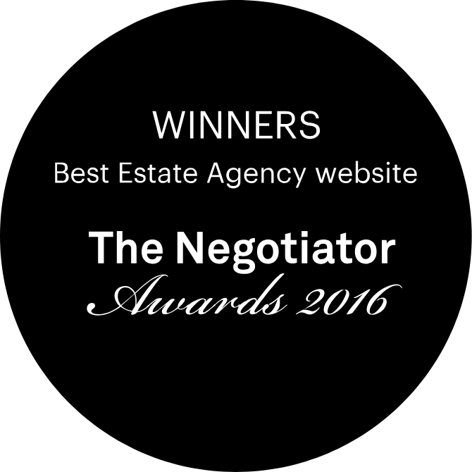 Negotiator Award 2016